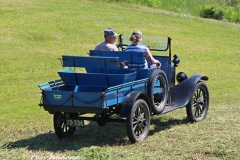Model T at Oxenfest
