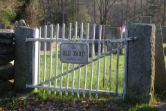 The Old Yard Gate