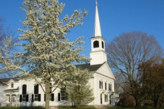 Columbia Congregational Church