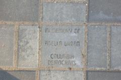 Adelle Urban Memorial