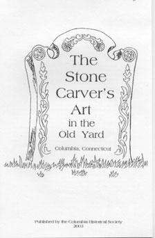 Stone Carvers Art
