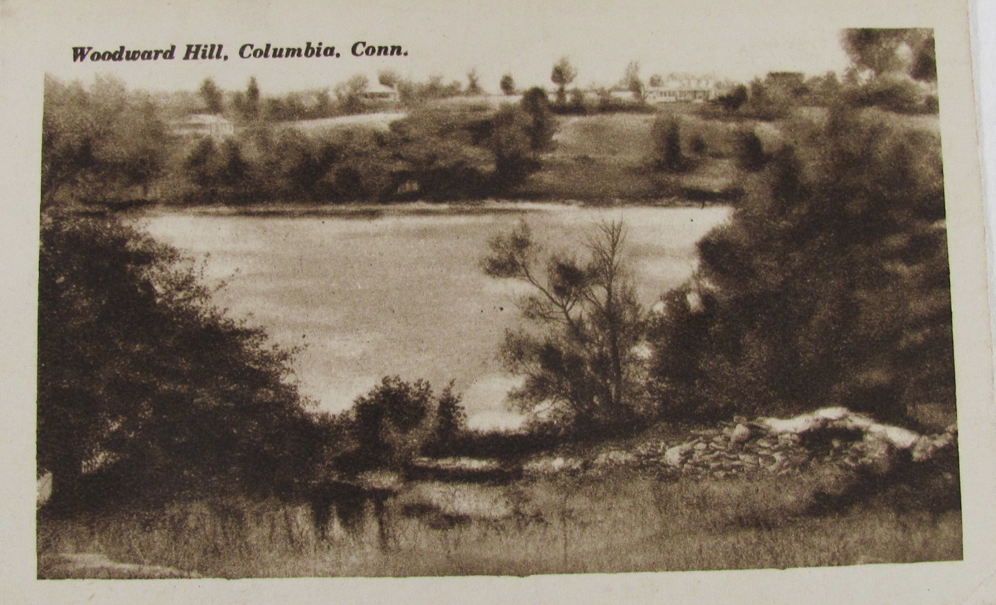 Woodward Hill ca 1900