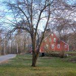 The Bailey House